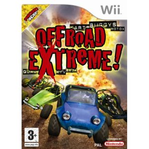 Offroad Extreme! Wii
