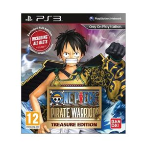 One Piece: Pirate Warriors (Treasure Edition) PS3