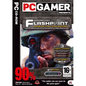 Operation Flashpoint (Game of the Year Edition) PC