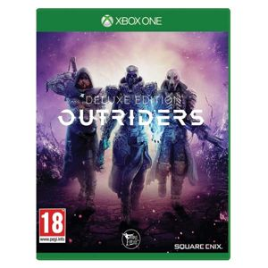 Outriders (Deluxe Edition) XBOX ONE