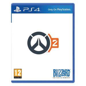 Overwatch 2 PS4