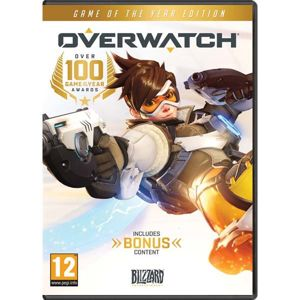Overwatch (Game of the Year Edition) PC  CD-key