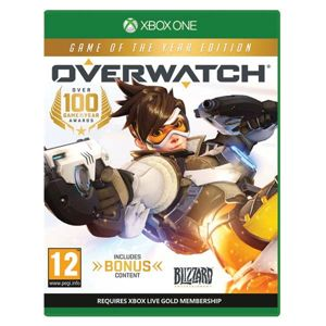 Overwatch (Game of the Year Edition) XBOX ONE
