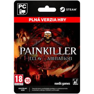 Painkiller: Hell & Damnation [Steam]