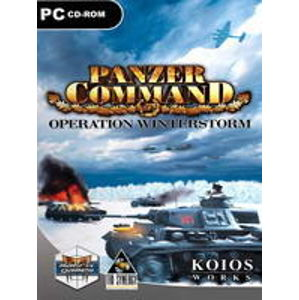 Panzer Command: Operation Winter Storm PC