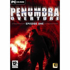 Penumbra Overture: Episode One CZ PC
