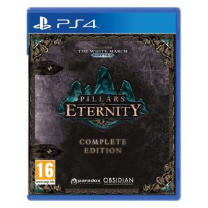 Pillars of Eternity (Complete Edition) PS4