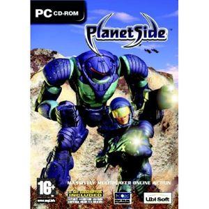PlanetSide PC