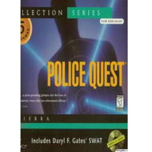 Police Quest Compilation PC