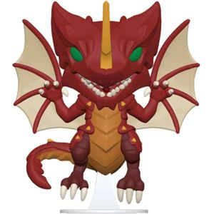 POP! Animation: Drago (Bakugan) 54457