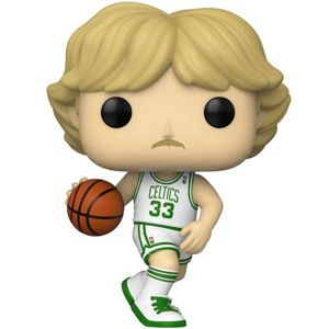 POP! Basketball: Larry Bird Celtics Home (NBA Legends)