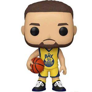 POP! Basketball: Steph Curry Golden State Warriors (NBA)