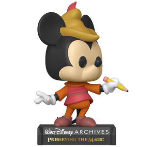 POP! Beanstalk Mickey (Disney Archives) 49892