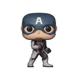 POP! Captain America (Avengers Endgame) FK36661