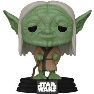 POP! Concept Yoda (Star Wars) 50112