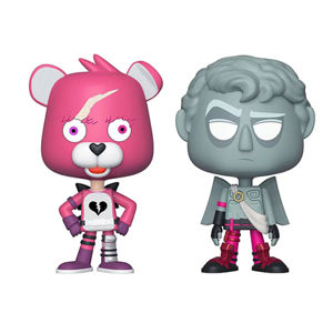 POP! Cuddle Team Leader & Love Ranger (Fortnite)