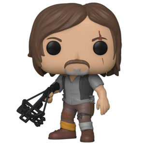 POP! Daryl Dixon (Walking Dead) FK43531