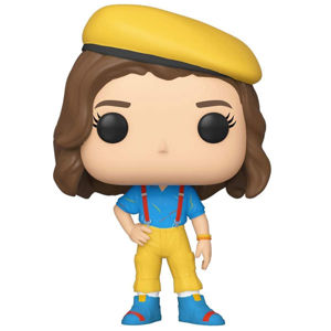 POP! Eleven in Yellow Outfit (Stranger Things) 43375