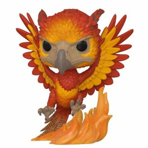 POP! Fawkes (Harry Potter) FK42239