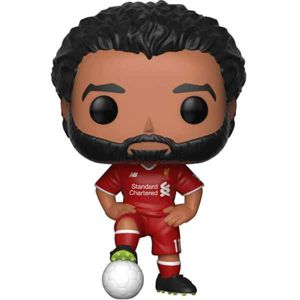 POP! Football: Mohamed Salah (Livepool)
