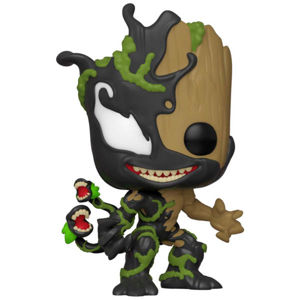POP! Groot (Spider-Man Maximum Venom Venomized) FK46457