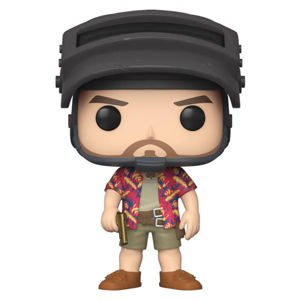 POP! Hawaiian Shirt Guy (Playerunknown's Battlegrounds PUBG) FK44723