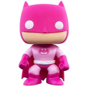 POP! Heroes: Batman Breast Cancer Awareness (DC)
