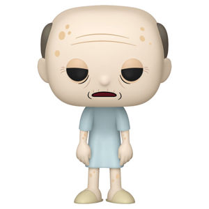 POP! Hospice Morty (Rick and Morty) FK45436