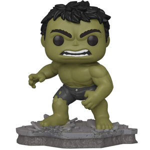 POP! Hulk Assemble (Marvel Avengers)