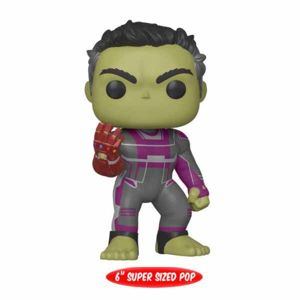 POP! Hulk (Avengers Endgame) 15 cm FK39743