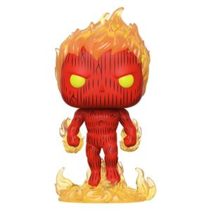 POP! Human Torch (Fantastic Four) FK44987