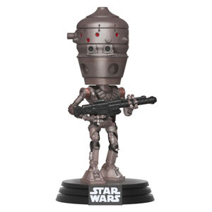 POP! IG-11 (Star Wars The Mandalorian) FK42064