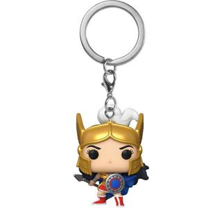 POP! Keychains Wonder Woman Challenge of the Gods (WW80)  54972