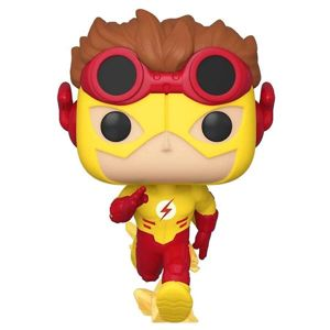 POP! Kid Flash (Heroes: Young Justice) 47089