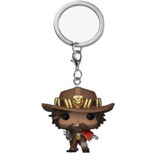 POP! Kľúčenka McCree (Overwatch)