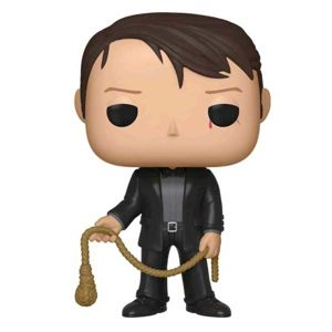 POP! LeChiffre From Casino Royale (007)