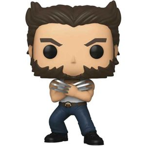 POP! Marvel: Logan (X Men)