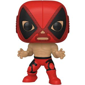 POP! Luchadores: Deadpool (Marvel) 53873