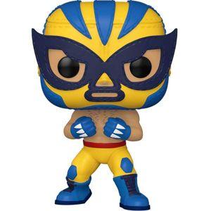 POP! Luchadores: Wolverine (Marvel) 53873