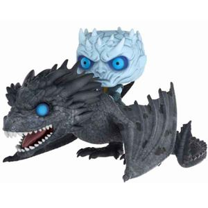 POP! Night King and Viserion (Game of Thrones) FK28671