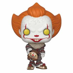 POP! Pennywise with Beaver Hat (Stephen King's It 2) FK40629