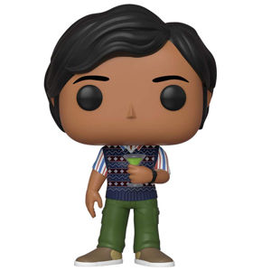 POP! Raj Koothrappali (The Big Bang Theory) FK38584