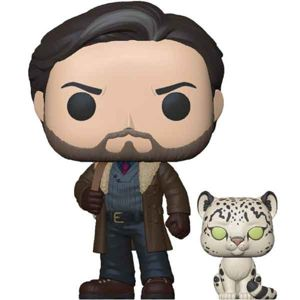 POP! TV: Asriel with Stelmaria (His Dark Materials) 55223