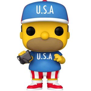 POP! USA Homer (The Simpsons) 52962
