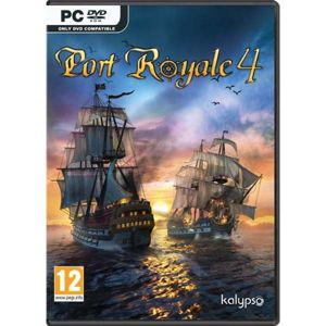Port Royale 4 PC  CD-key