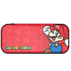 Power A Stealth Case - Super Mario for Nintendo Switch