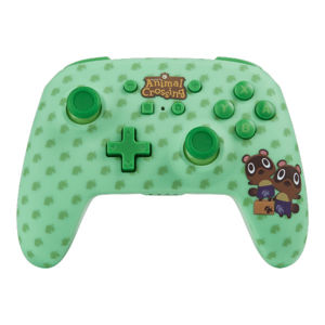 PowerA Enhanced Wireless Controller - Timmy & Tommy NOOK for Nintendo Switch