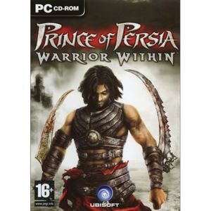 Prince of Persia: Warrior Within PC