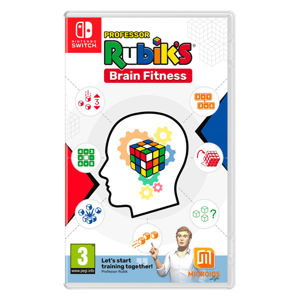 Professor Rubik's Brain Fitness NSW