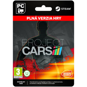Project CARS [Steam]